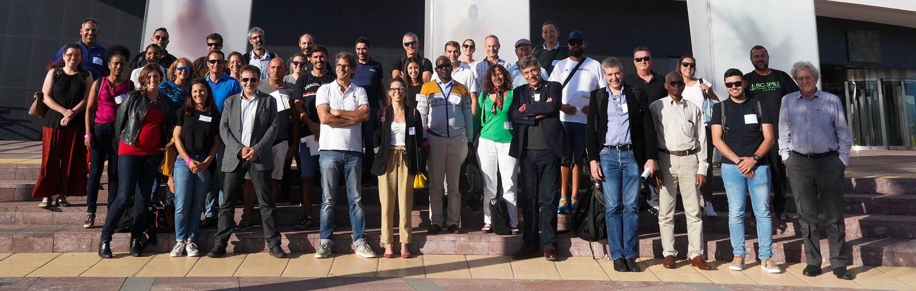 Closure meeting of the MARCET project to protect and monitor cetaceans in the Macaronesia